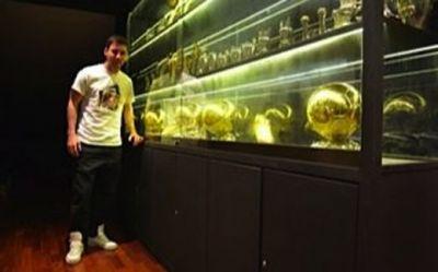 Messi A Aratat Tuturor Fanilor Imaginea Pe Care Isi Doreau Sa O Vada