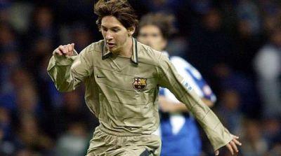"""Echipa care in 2005 il putea transfera pe Messi: """"Laporta mi l-a propus si am fost de acord"""" De ce a picat transferul:"""