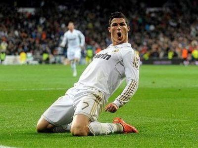 Cristiano Ronaldo are cele mai tari ghete de fotbal din lume! Vezi ce CULORI BESTIALE are noul model Nike Mercurial! FOTO