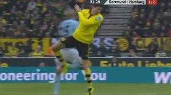 Un gest SCANDALOS a ucis fotbalul! Un zeu de 20 de milioane de euro a aratat ca are un caracter INFECT! Vezi ce a facut ca sa-si distruga un adversar
