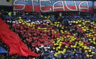 Repeta Steaua MINUNEA? Ce gluma buna! Fanii nu cred in echipa lui Reghe! Suporterii isi vand biletele la meciul cu Ajax in pierdere! Cate mai sunt disponibile: