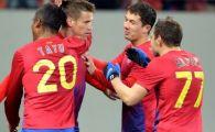 "Reghecampf ii da KICK DOWN cu Chelsea! Steaua are o singura sansa in meciul de joi: ""O sa il nauceasca pe Ashley Cole!"" Pe cine se bazeaza fanii:"