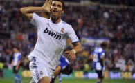 Descoperire dementiala acasa la Ronaldo! Nu s-a putut abtine sa faca asta! Detaliul indecent de pe peretele casei