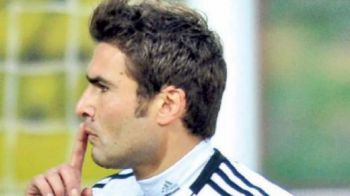 Adrian Mutu isi poate incheia cariera in Romania! Dinamovistii NU vor accepta informatia asta! Clubul-surpriza unde se va retrage Mutu:
