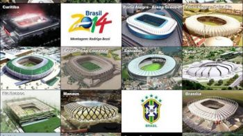 Super meciuri in lupta pentru CM din Brazilia! Kazahstan - Germania si Tara Galilor - Croatia LIVE vineri si marti pe Sport.ro si Voyo.ro!