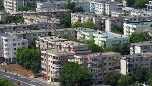 A ajuns cel mai scump oras din Romania dupa chiriile minime la garsoniere si apartamente. Bucurestiul, depasit