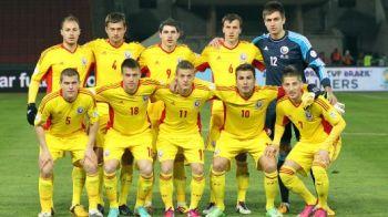 LIVE BLOG RiOMANIA - Episodul Budapesta! Ungaria 2-2 Romania: Chipciu il salveaza pe Piturca de un DEZASTRU! Meciul cu Olanda devine capital pentru calificare!