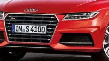 FOTO Primele imagini cu noul Audi A4! Nemtii anunta o BIJUTERIE a tehnicii moderne! Cele mai importante modificari:
