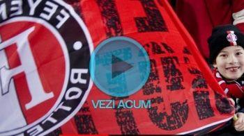 Cu gandul la Champions League! ACUM LIVE VIDEO: Feyenoord 0-0 Venlo! Final NEBUN de sezon in Olanda! Primele 4 echipe sunt despartite de doar 4 puncte in clasament!