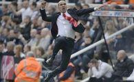 Di Canio nu mai face saluturi interzise! Acum a trecut la explozii de bucurie dupa goluri! Cum a ajuns senzatie pe internet! FOTO: