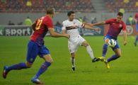 Dinamo ii FURA Stelei un fundas de nationala! Oficialii se intalnesc astazi cu jucatorul si ar putea semna transferul pana diseara!