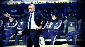 99% facut! Ancelotti merge pe Santiago Bernabeu in locul lui Mourinho! Sefii Realului il aduc LA PACHET cu un DIAMANT de zeci de MILIOANE: