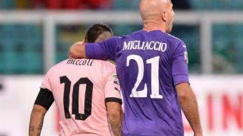 Siena si Palermo au retrogradat in B! Lupta extrem de stransa pentru promovare! Cine va juca sezonul viitor in Serie A: