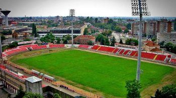 Istorie, trofee si iarba englezeasca! 'Micul Highbury', povestea primei arene din Romania pe care a fost ingenunchiata regina Europei: