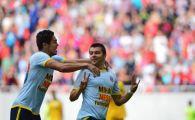 """Rusescu, in al noualea cer dupa TITLUL 24: """"E un moment unic!"""" Ce a spus despre plecarea de la Steaua:"""
