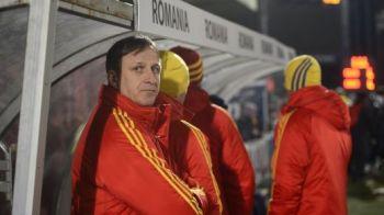 RUSINE NATIONALA! Romania lui Sandoi s-a facut de ras cu Insulele Feroe: 2-2 in primul meci pentru Euro!