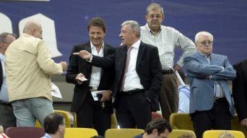 Asta ar fi surpriza DECENIULUI in fotbalul romanesc! Un fost fotbalist DE GENIU al Romaniei vrea sa il invinga pe Gica Popescu in lupta pentru sefia FRF:
