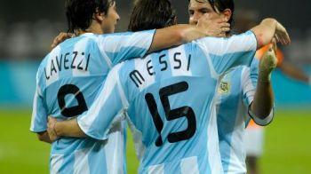 CUTREMUR in Argentina! S-a deschis Dosarul Transferurilor si in tara lui Messi! Transferurile a 3 jucatori imensi sunt anchetate: