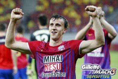 Barcelona da banii pentru transferul lui Chiriches! Afacerea de 28 de milioane dupa care Steaua ramane fara fundasul BIJUTERIE! La ce echipa e asteptat