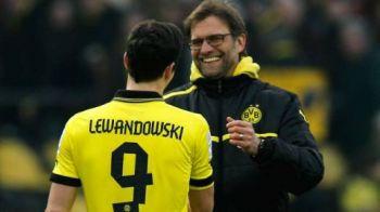 BD in actiune, operatiunea REVANSA: M'Gladbach, cea mai mare victorie din istoria Bundesligii: 12-0 cu Dortmund! 5 goluri de la omul care a castigat tot sezonul trecut cu Bayern!