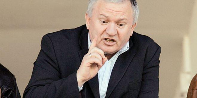 Adrian Porumboiu,  decapitat ! Ce a aflat ca i se va intampla peste noapte, alaturi de toata familia lui
