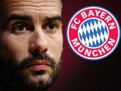 ALARMA la Bayern! Guardiola s-a speriat dupa bataia incasata in Supercupa! Primul transfer pe care il face costa 60 de milioane de euro! Vezi pe cine vrea sa cumpere: