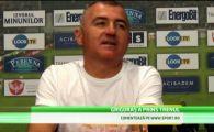 Schimb intre Steaua si CFR inaintea derby-ului? Revenire de SENZATIE asteapta in Ghencea! Mesajul lui Grigoras