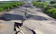 Найдена самая русская дорога в мире.