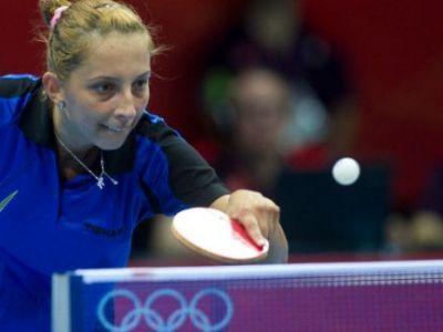 Ne luptam pentru AUR! Romania s-a calificat in finala Campionatului European de tenis de masa! Pe cine intalnim in finala: