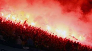 Pentru ei NU existam! Turcii sunt 100% convinsi ca BAT OIanda si merg la Rio! Reactii nebune de la Istanbul: