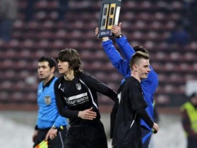 "Doi fotbalisti REFUZA nationala! Motivul este absolut incredibil: ""Daca jucau la Avantul Barsana veneau pe jos"""