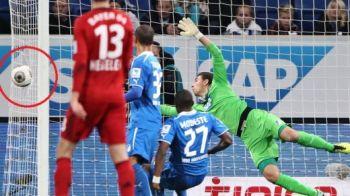 """""""E SCANDALOS ce se intampla!"""" Nemtii sunt socati dupa cel mai controversat gol al anului! Ce decizie asteapta Hoffenheim:"""