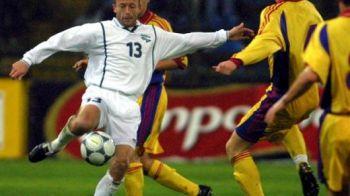 DRAMA ne macina de 12 ani! Ziua in care fotbalul s-a terminat pentru Generatia de Aur! 'Nimeni' ne-a ELIMINAT si a ajuns erou national: Slovenia ne-a invatat sa PLANGEM: