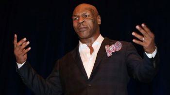 """SOCANT! Mike Tyson a spus fara jena ca s-a DROGAT! """"Eram plin de cocaina, chiar si la meciuri!"""" Detalii INCENDIARE si povestea unui penis fals:"""