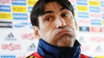 SCENARIU incredibil pentru returul din Romania! Piturca e uluit: nu stia de faza asta! Ce a aflat abia dupa 1-3 cu Grecia!