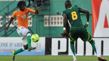 Lupta pentru ultimele bilete la CM 2014! Eto'o si Drogba merg la Mondial! Camerun a distrus Tunisia, Nigeria si Coasta de Fildes s-au calficat sambata: