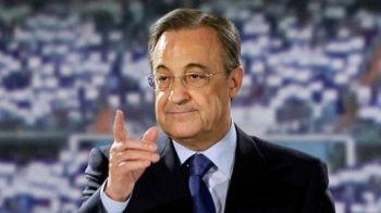 """""""ULTIMA ORA! Florentino Perez a cumparat Dinamo Bucuresti!"""" Anuntul care ii face pe dinamovisti sa VISEZE la Champions League:)"""