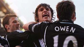 """Dependenta venita din autocarul lui Newcastle: """"Shearer, Owen si Bellamy au participat si ei!"""" Secretele unui jucator care a pierdut milioane de euro:"""