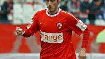 A FUGIT la Bucuresti! Motivul pentru care Barboianu a refuzat oferta CraiOlgutei, desi ar fi castigat mai multi bani decat la Dinamo: