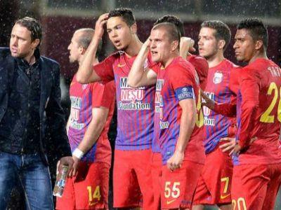 Steaua i-a facut tricou si il asteapta in ORICE moment! Transferul pe care Becali il viseaza de 5 ani! Cine e gata sa fie 'Zidane' din Ghencea