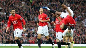 """Mesaj EMOTIONANT pentru Cristiano! """"Asta e prima mea amintire cu Ronaldo!"""" Un fost coleg de echipa l-a impresionat pe Balonul de Aur!"""