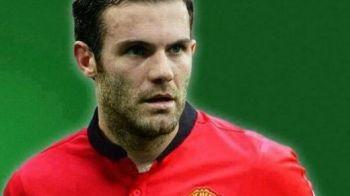 Mata ATERIZEAZA azi la United! Spaniolul ajunge cu elicopterul pe Old Trafford! Wenger critica DUR transferul anului in Premier League!