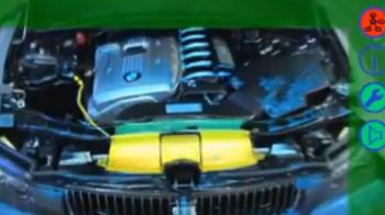 VIDEO Revolutia BMW in industria auto: apar ochelarii care te ajuta sa-ti repari singur masina! Cum functioneaza: