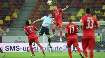 Se califica Steaua in Primavara Europeana?