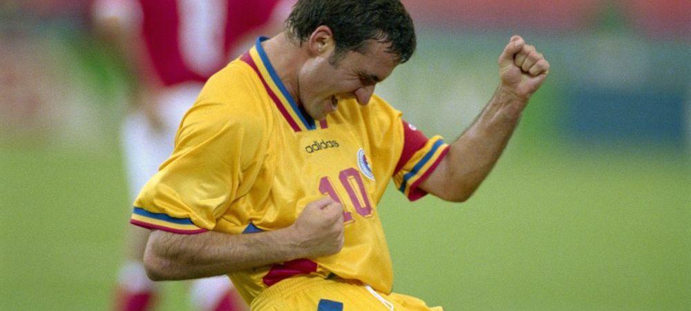 FIFA a publicat topul celor mai buni jucatori cu numarul 10 din istorie! Messi e singurul jucator activ, Hagi e pe locul 10! Cum arata clasamentul
