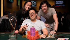 Fratii dinamita de la poker: doi australieni fac istorie la masa de joc