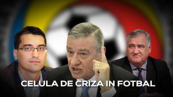 """LIVE BLOG """"Celula de criza in fotbal"""": Razvan Burleanu este noul presedinte al FRF!!! Schimbare ISTORICA! Ce anunt incredibil a facut Burleanu la un minut dupa ce a fost ales"""