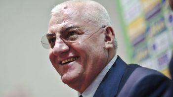 Sandu l-a premiat pe Dumitru Dragomir! Fostul presedinte de la Liga a glumit cu votantii. Ce i-a sfatuit sa faca
