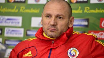 "Romania 3-1 Insulele Feroe, in calificarile la EURO U21! Stelea: ""Nu stiu daca o sa mai fiu selectioner!"""