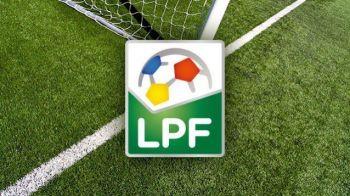Doua televiziuni vor transmite meciurile din Liga I, LPF a dezvaluit si suma incasata pentru cesionarea drepturilor: